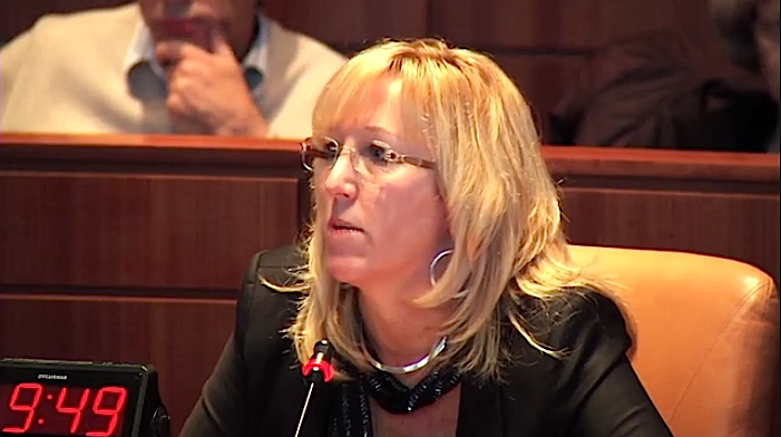 Dr Kristi Miller, Head of Molecular Genetics, Pacific Biological Station DFO, testifying she found ISA in BC salmon - Salmon Confidential Documentary