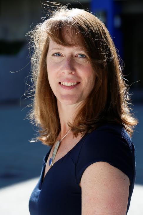 Christin=anne Wilhelmson, Executive Director of the Georgia Strait Alliance