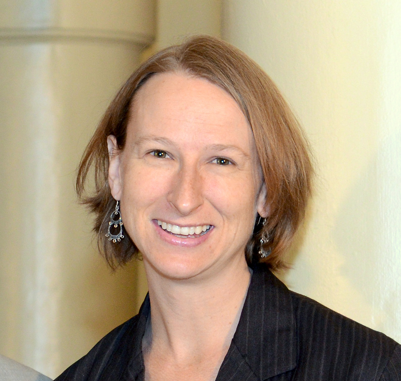 Christine Brinker, director of combined heat and power at the Southwest Energy Efficiency Project