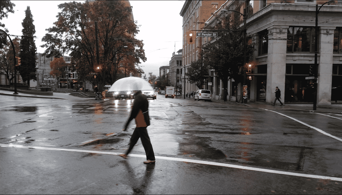 Photo Credit: In case anybody is wondering, it's raining in Vancouver by Roland Tanglao via Flickr (CC By SA, 2.0 LIcense)