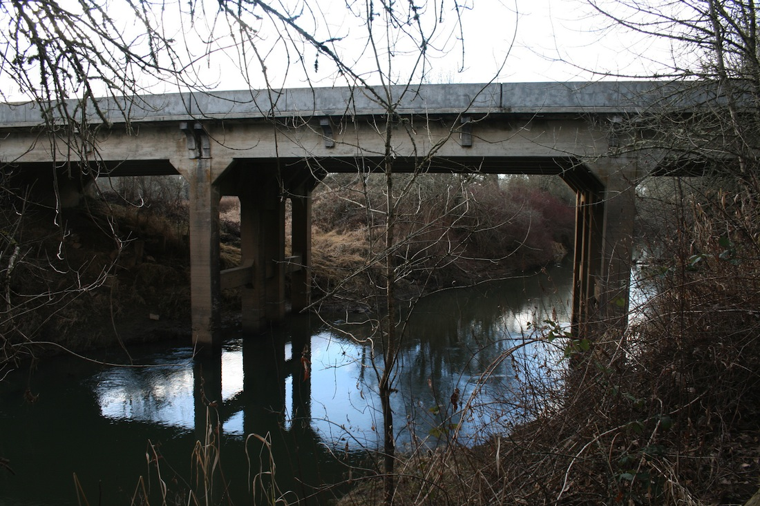 Photo Credit: Tualatin River very low Water Levels by born1945 via Flickr (CC BY SA, 2.0 License)