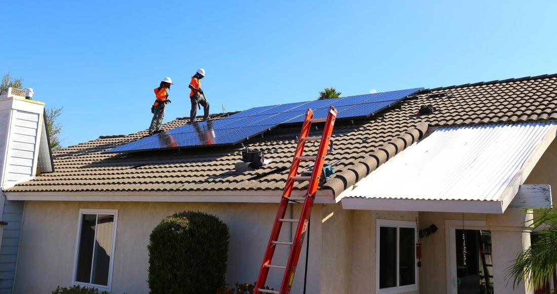 Baker Electric Solar in Escondido