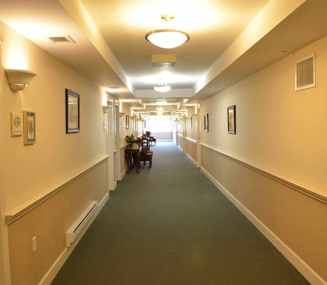 FCMC Assisted Living Senior's Care - Courtesy Kambo Green Solutions