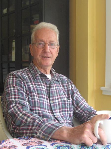 Bruce Ellingsen