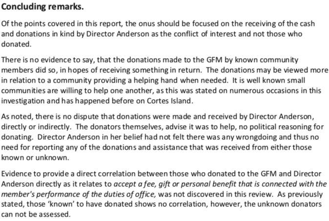 Craig Peterson Report