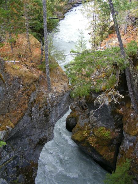 THREAT TO THE JEWAKA & HEAKAMI RIVERS