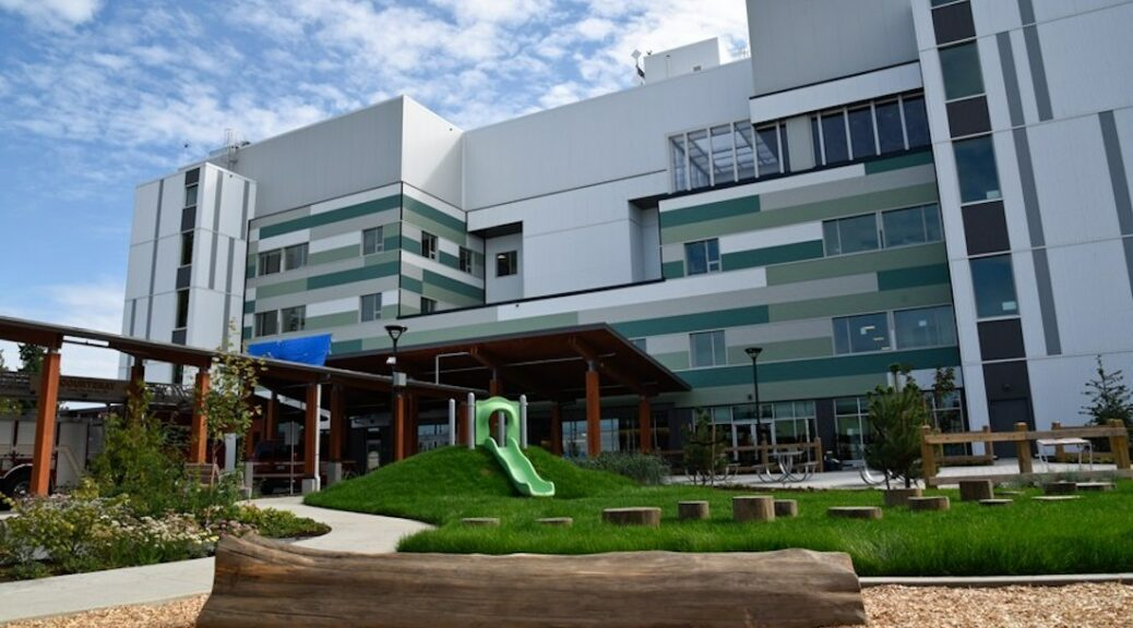 CAMPBELL RIVER HOSPITAL CLINICAL PATHOLOGY LAB WORK THREATENED BY VIHA