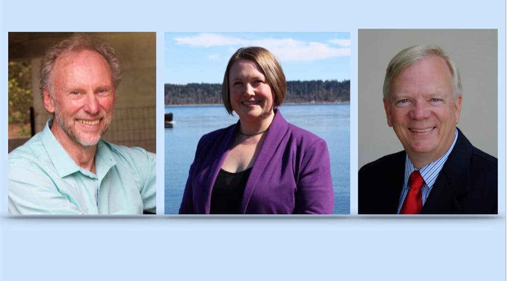Cortes Island All Candidates Meeting