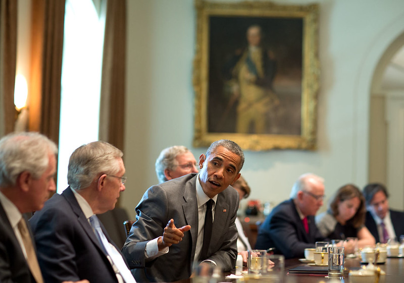 Barack Obama, President of one the most attractive nations for renewable investments