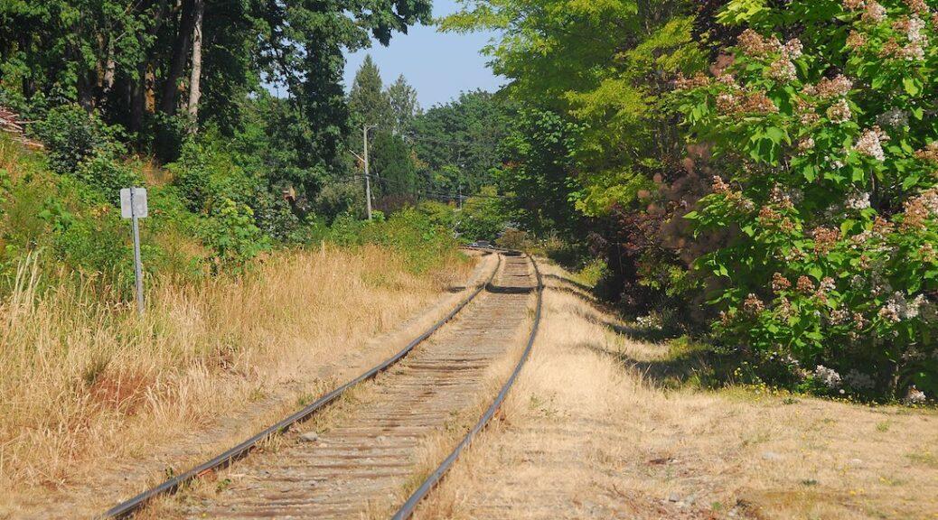 Island Rail