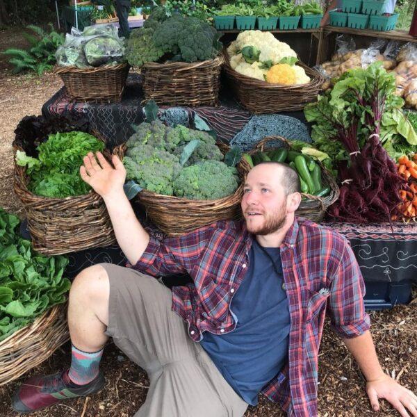 Tamara McPhail talks about small farming