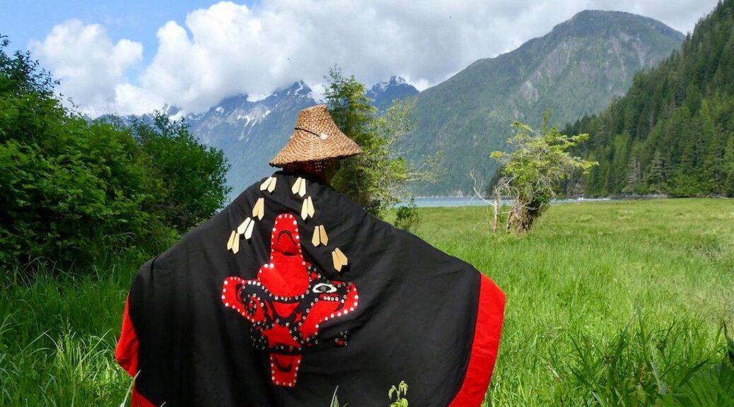 Homalco Wildlife &Cultural Tours