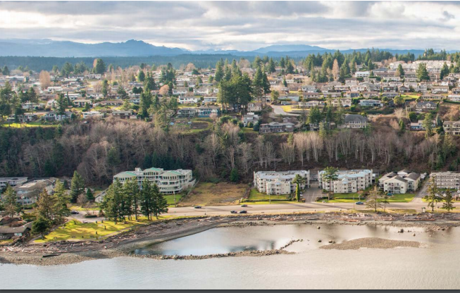 how COVID is impacting Campbell River