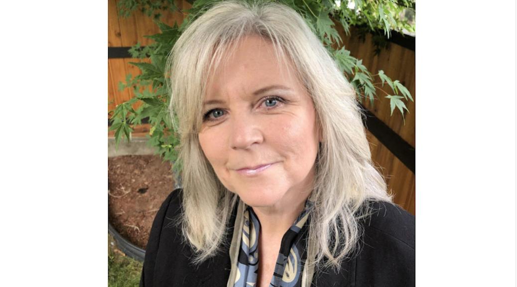 Michele Babchuk NDP candidate