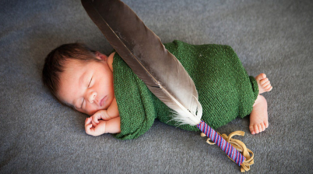reclaiming Indigenous birth practises