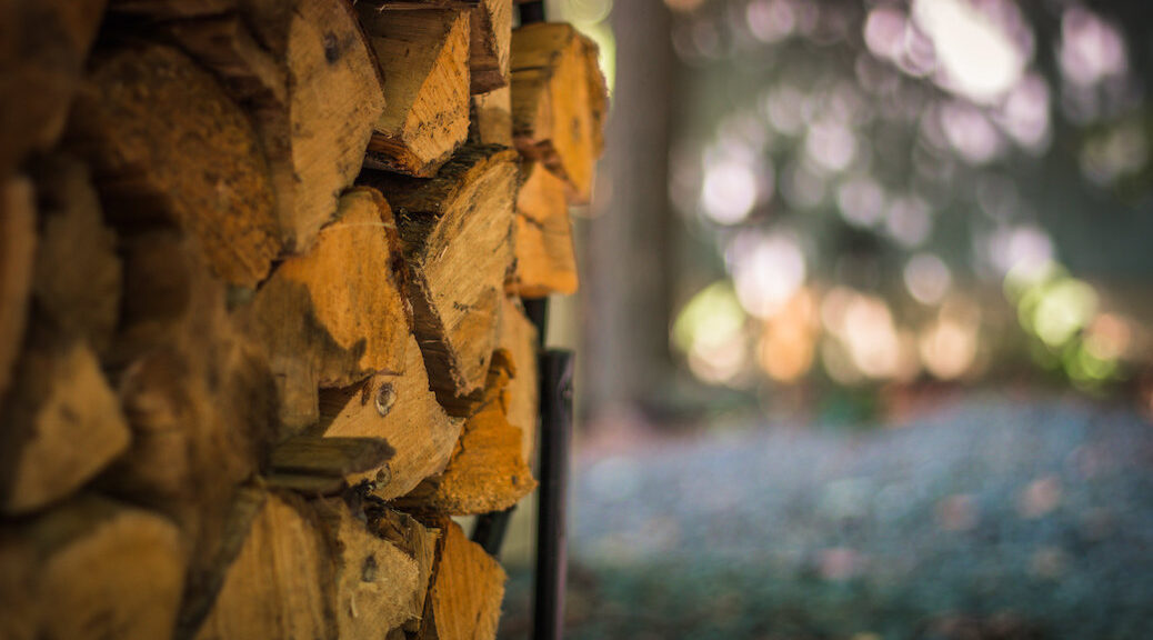 All things firewood