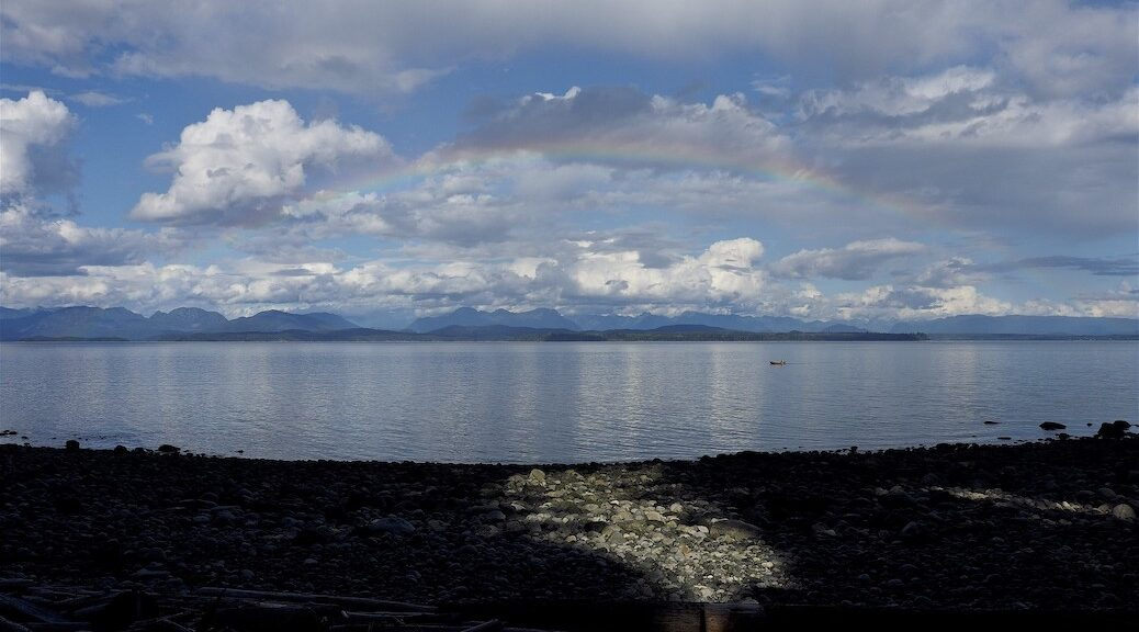 Greater Campbell River