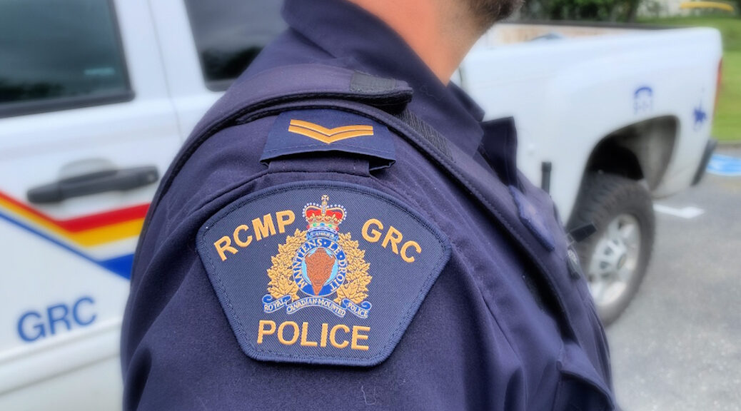 Police responded to the report of a sudden death at a property on Quadra Island on Monday, said RCMP spokesperson Cpl. Chris Manseau.
