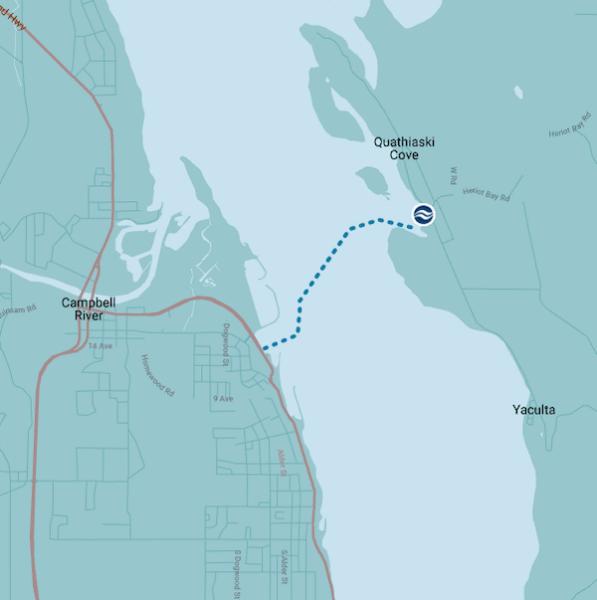 BC Ferries Virtual Meeting